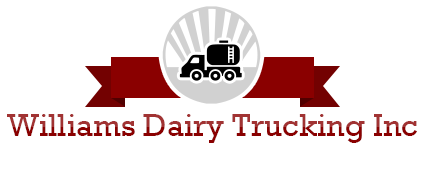 Logo, Williams Dairy Trucking Inc